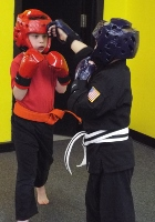 Youth Fighting Group