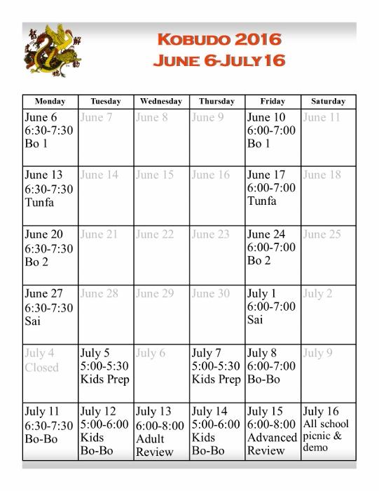 kobudo schedule 2016 (541x700) (2)